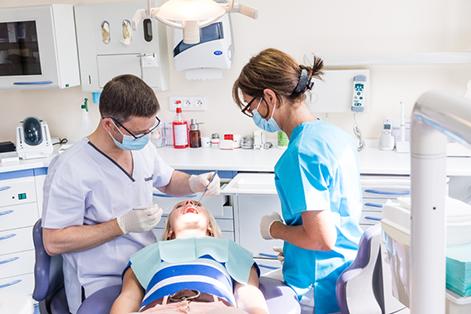 hygiene dentiste dentalam france
