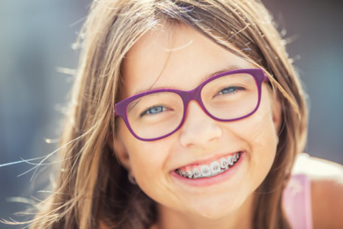 Orthodontie pour Enfants dentalam dentiste france
